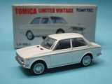 TOMICA LIMITED VINTAGE LV55a TOYOTA COROLLA 1100
