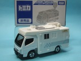 TOMICA EXPO NIHON TV CAR