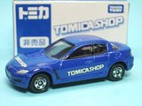 TOMICASHOP SPECIAL MAZDA RX-8