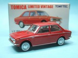 TOMICA LIMITED VINTAGE LV55b TOYOTA COROLLA 1100