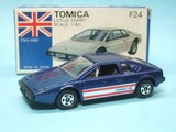 TOMICA F24 LOTUS ESPRIT ESSEX