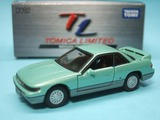 TOMICA LIMITED 0092 NISSAN SILVIA (S13)