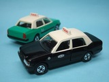 ASIAN TAXI COLLECTION