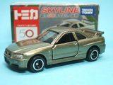 SKYLINE GT-R/BNR34