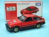 TOYOTA COROLLA LEVIN TOMICASHOP SPECIAL