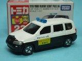 TOYOTA PROBOX  VOLUNTARY SECURITY POLICECAR
