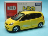 HONDA FIT TOMICA ASSEMLY FACTORY #20