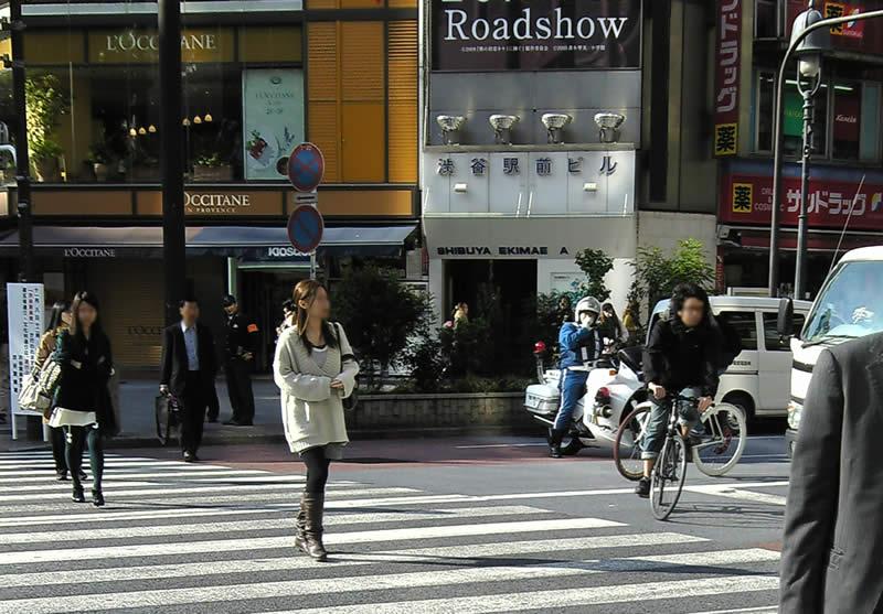 自転車の 自転車 交通法規 問題 : の片すみで何かを呟く : 自転車 ...