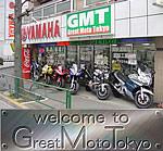 GMT(旧YSP鷺宮)