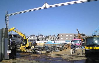 20100220 プラウド鷺宮 鷺宮3丁目 マンション 大野邸 都立家政