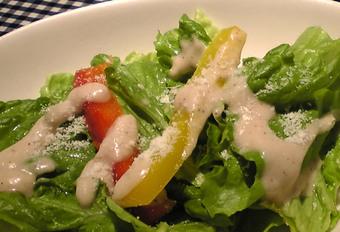 20100306 Cucina Gio Gio CucinaGioGio クチーナ・ジオ・ジオ 鷺宮4丁目 パスタ イタリア料理02