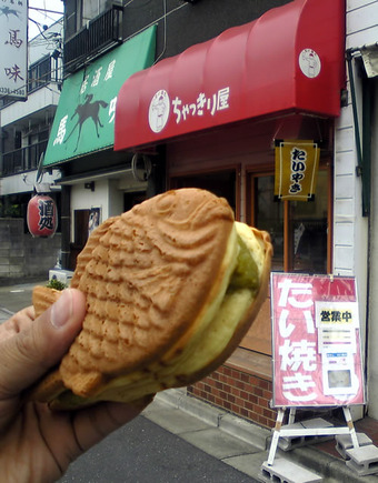 20100711zunda_taiyaki