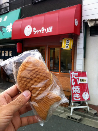 20110611cool_taiyaki