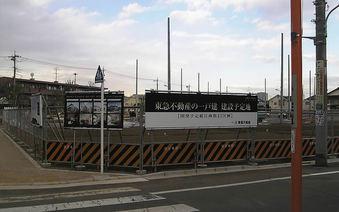 20100123上鷺宮 東急7不動産