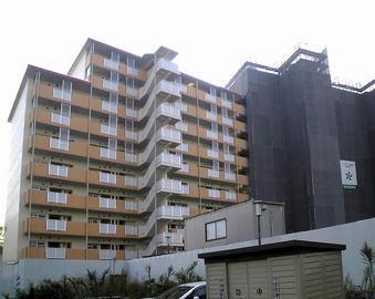 20091031都営鷺の宮アパート