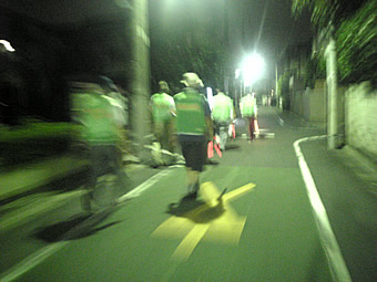 20080819keibi_saginomiya