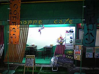 hoppe cafe