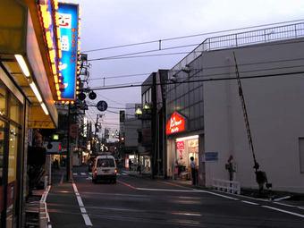 20091017キャンドゥー下井草