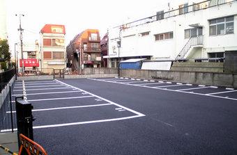 20100424 鷺ノ宮駅前郵便局 ペルル 膳 鷺宮3丁目 グレンマウス