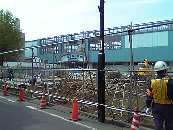 20040422富士見台駅
