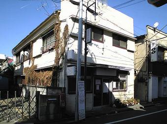 20100220 グレンマウス 鷺ノ宮駅前郵便局 鷺宮3丁目 ペルル 膳03