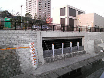 20091206野方取水口01