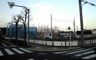 20100417 ユニオンマンション 上鷺宮 東急 富士見台 鷺宮地域情報ネット