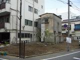 小野沢時計店跡地