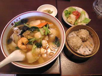 20090605香港亭鷺宮店