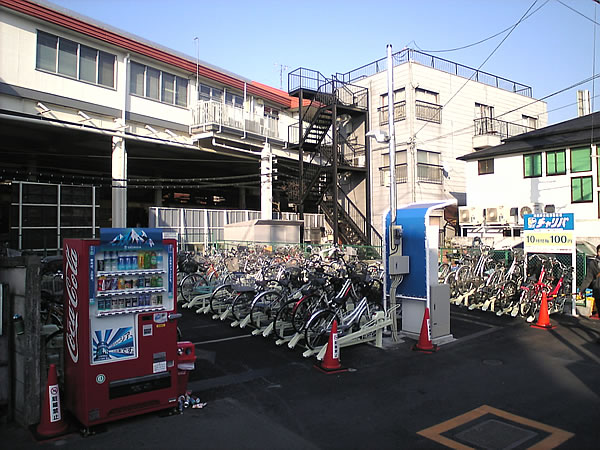 2008三井のリパーク