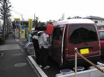 大阪たこ焼き うけ狙い屋2008-01-30
