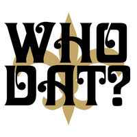 Who Dat 1