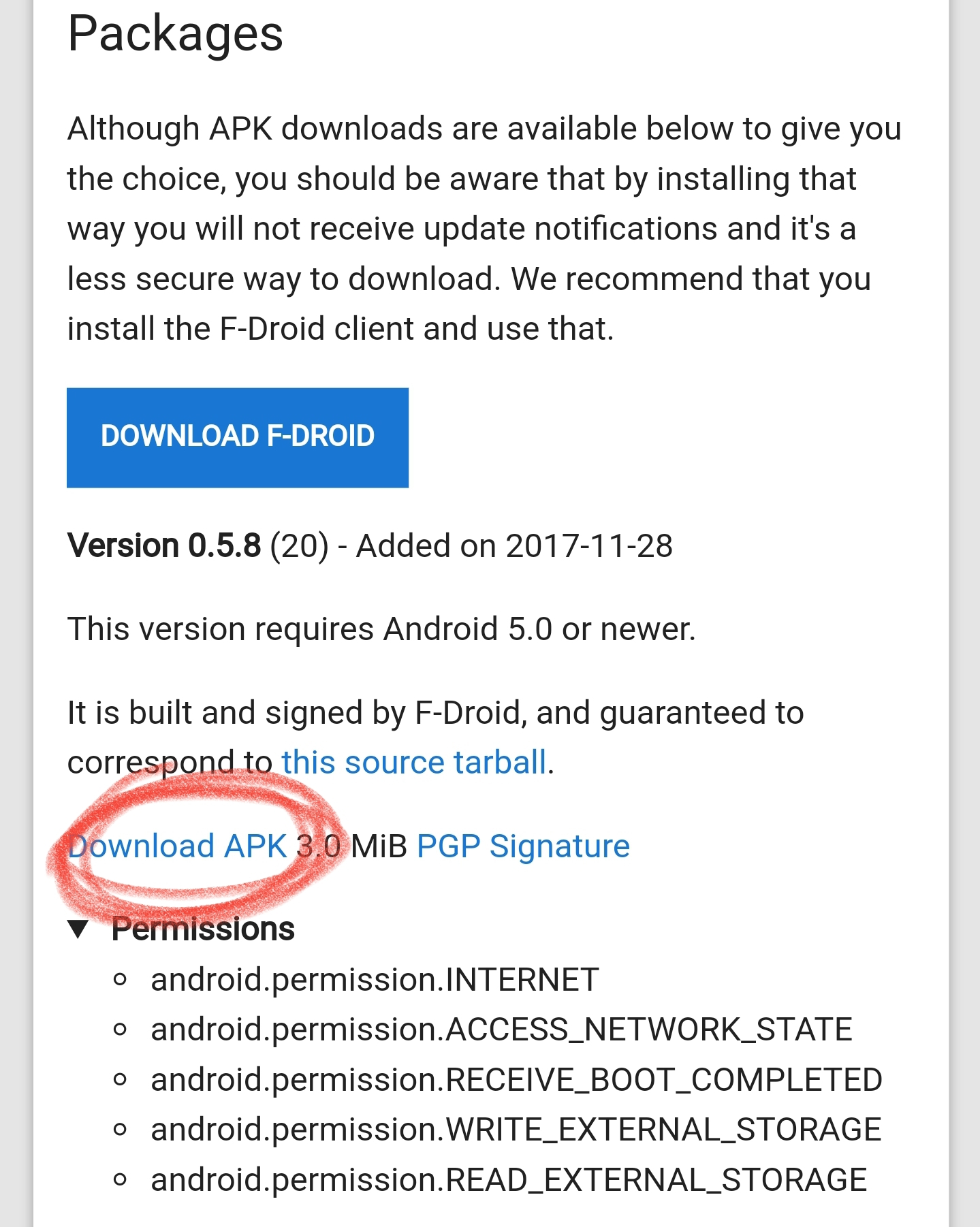 DNS66を使って広告削除。(Android5 0以上) : Weekender