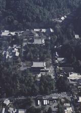 南禅寺 航空写真