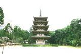 醍醐寺 塔