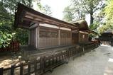 石上神宮 拝殿1