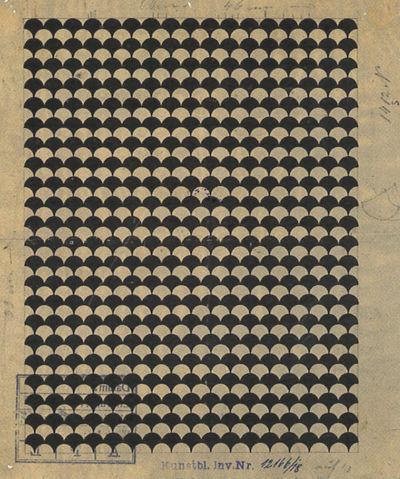 ホフマン パターン(400P)