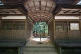 石上神宮 拝殿3