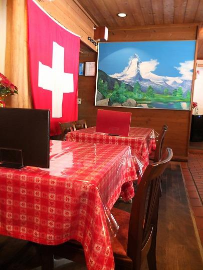 スイスアルピナ2015