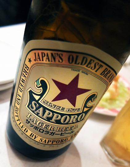 幸福粥店、阪急