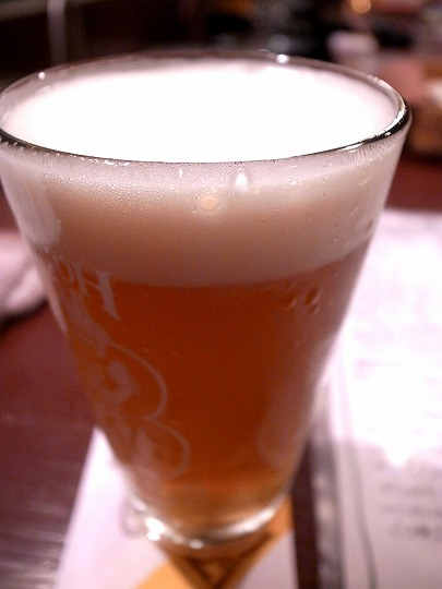 天満、箕面ビール