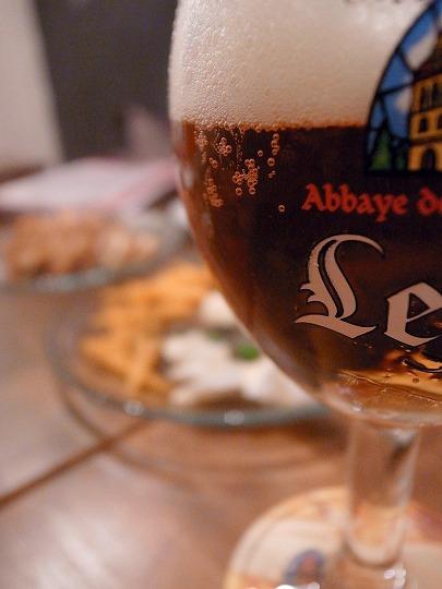 ベルギービールKAKU