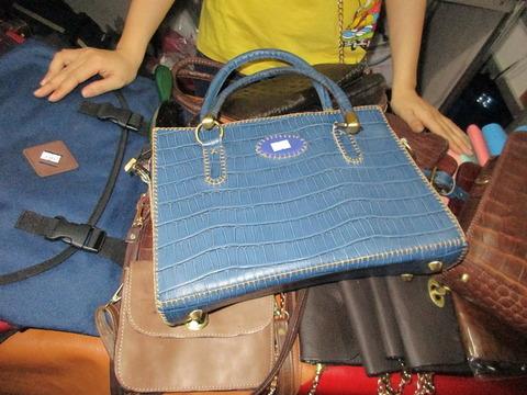 leather bag 1