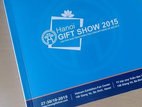 Hanoi Gift Show 2015