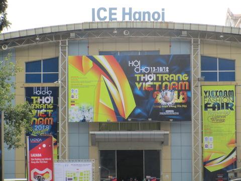 ICE Hanoi