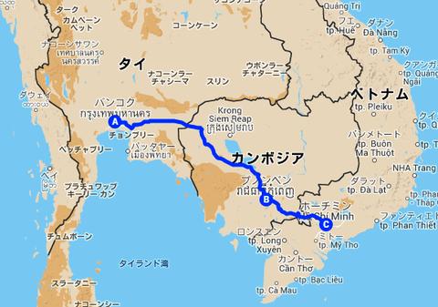 Southern Corridor Road