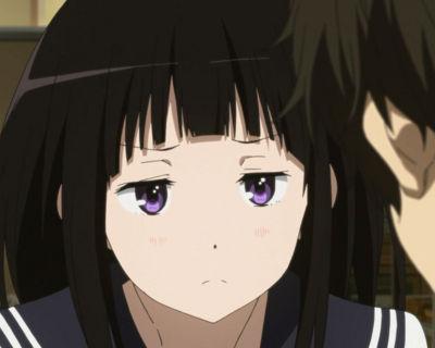 氷菓とかってアニメおもしろいんか?