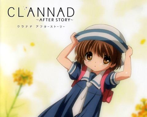 なんJ民「CLANNADってアニメ面白いよ」ワイ「ほーんプライムビデオで見てみるか」