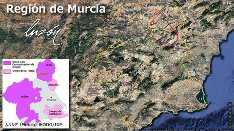 Murcia_Jumilla