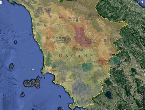 Toscana_Map_O